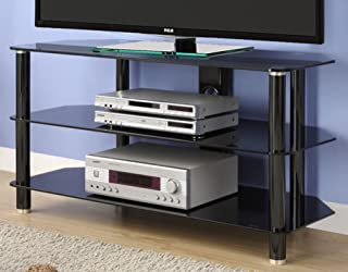 finest selection ac784 ba990 Amazon.com: 40 to 49.9 Inches - Television Stands ...