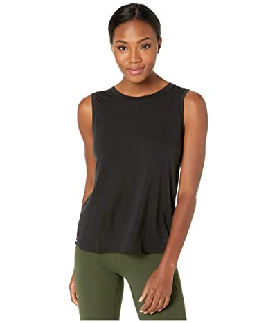 The North Face Workout Novelty Tank Top (TNF Black) Women