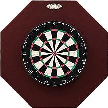 Dart-Stop 29 inch Professional Dart Board Backboard, Octagonal | Wall Protector | Dartboard Surround
