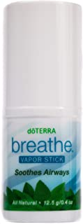 breathe doterra roller
