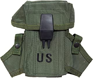 U.S. Military Small Arms Ammunition Case