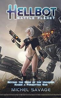 Hellbot: Battle Planet