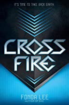 Cross Fire (an Exo novel)