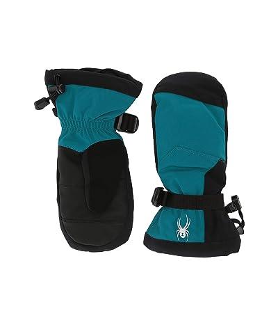 Spyder Kids Finn (Little Kids/Big Kids) (Swell) Extreme Cold Weather Gloves