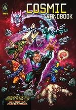 Mutants Masterminds Cosmic Handb*OP