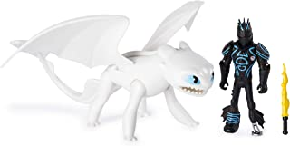 Best white night fury toy Reviews