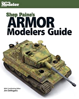 model weathering products