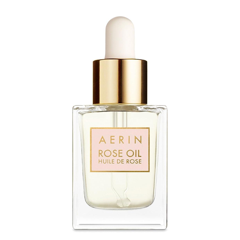 操縦する甘やかす病弱AERIN Rose Oil(アエリン ローズ オイル) 1.0 oz (30ml) by Estee Lauder for Women