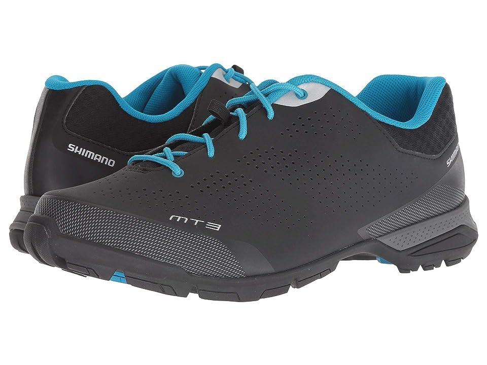 Shimano SH-MT301 (Black) Men's Shoes