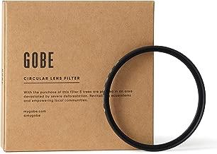 Gobe 49mm Lens Filter  1Peak
