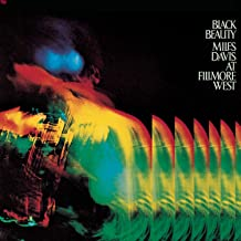 Black Beauty: Miles Davis at Fillmore West