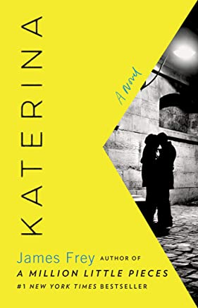 Katerina (English Edition)