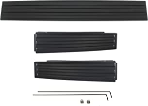 Best 2013 f150 tailgate protector Reviews