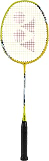YONEX  Arcsaber Light 10i  Strung  Badminton Racquet ( Yellow , G4 , 75-79.9 grams , 30 pounds )
