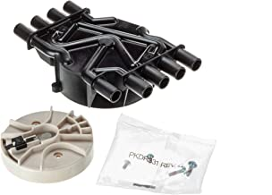 Quicksilver 8M0061335 Distributor Cap Kit