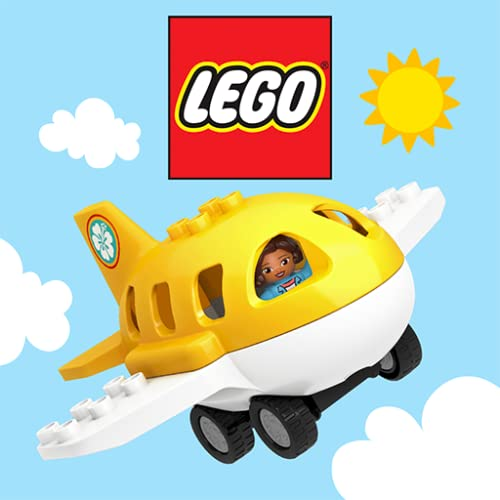 MUNDO DE LEGO® DUPLO®