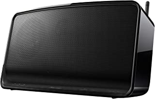 Pioneer XW-SMA1-K A1 Wi-Fi Speaker featuring AirPlay, DLNATM, HTC Connect and Wireless Direct (Discontinued by Manufacturer)