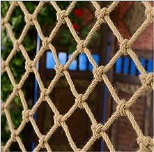 Henneptouwnet: Veiligheidsnet Voor Kinderen, Verwijderbaar Veiligheidsnet Voor Balkons En Trappen, Veilig Veiligheidsnet V...