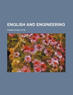 English and Engineering