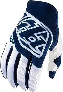 Troy Lee Designs GP 2016 Mens MX/Offroad Gloves Navy/Blue/White XL