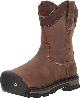 Men's Oakland Wellington Industrial Boot