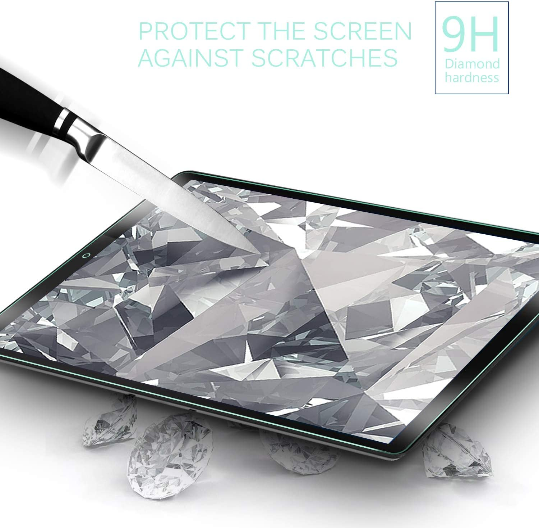 2/ª generaci/ón ,Lenovo Tab M10 HD Protector de Pantalla,Protector Pantalla para Lenovo Tab M10 HD Gen 2 10.1 TB-X306X//TB-X306F,2 Pack 2/ª generaci/ón IVSO Protector de Pantalla para Lenovo Tab M10 HD