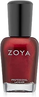 ZOYA Nail Polish, Isla, 0.5 Fluid Ounce