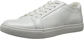 Kenneth Cole New York Women's Kam Lace up Fashion Techni-Cole 37.5 Lining Sneaker
