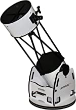 "Telescopio Dobson Meade LigtBridge Plus 12"" Alt-AZ con"