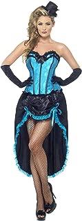 Smiffys Burlesque Dancer Costume