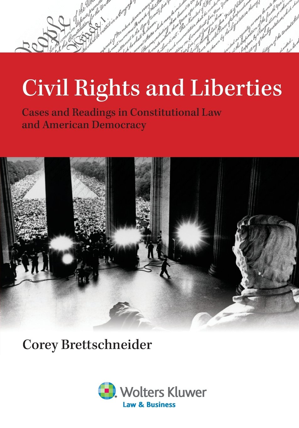 Image OfConstitutional Law Textbook: Rights & Liberties (Aspen College)