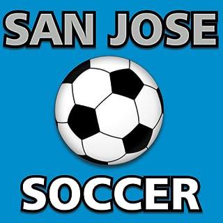 San Jose Soccer News (Kindle Tablet Edition)