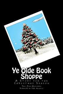 Ye Olde Book Shoppe