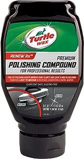 Turtle Wax T-417 Premium Grade Polishing Compound - 18 oz.