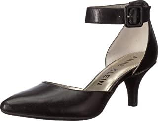 b2c25e774678 AK Anne Klein Women s Fabulist Leather Dress Pump
