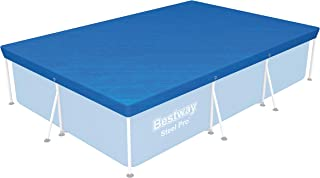 Bestway 58106 - Cobertor Invierno para Piscina Desmontable 300x201 cm