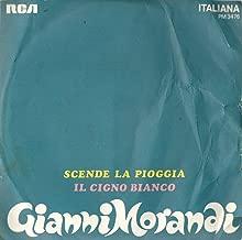 Gianni Morandi: Scende La Pioggia / Il Cigno Bianco 7