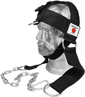 Senshi Japan – Kopfgeschirr Version III, für das Training