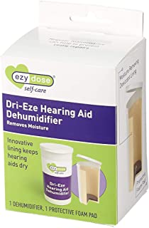 Best hearing aid drying jar Reviews