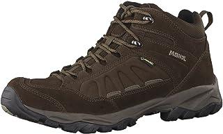 Meindl Multifuntionsschuh Nebraska Mid GTX heren trekking- & wandellaarzen