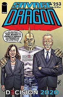 Savage Dragon, The #253A VF/NM ; Image comic book