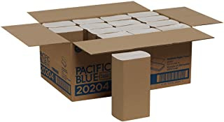 Pacific Blue Basic Multifold Paper Towels (Previously Branded Acclaim) by GP PRO..