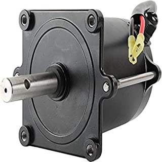 DB Electrical SAB0191 New Salt Spreader Motor for Buyers 2.5 to 4.5 Cubic Yard Conveyor3016309