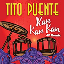 Best tito puente ran kan kan remix Reviews