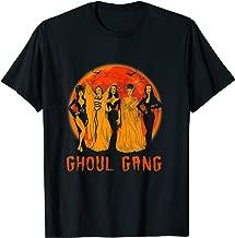 ghoul gang shirt