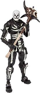 comprar comparacion Fortnite - Figura articulada Skull Trooper 18cm