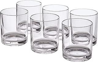 Best big plastic cocktail glasses Reviews