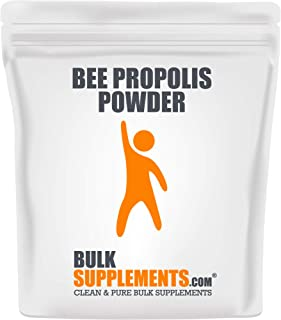 Bulksupplements Bee Propolis Extract Powder (500 Grams)