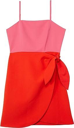 Marissa Cady Combo Dress (Big Kids)