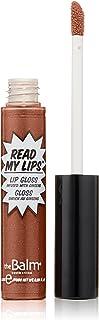Thebalm Pretty Smart Lip Gloss - Ka-Bang, 0.219 oz, Rouge Effrontee